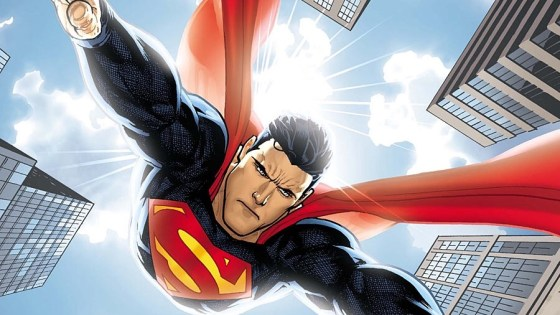 "After an issue's worth of necessary, if not particularly enthralling exposition setting up the new Superman books in last week's Superman: Rebirth #1, we're finally ready to have some fun with good ol' Supes. Not with the proper Superman #1--that comes next week courtesy of Superman: Rebirth #1 co-writers Peter Tomasi and Patrick Gleason--but with this week's Action Comics #957, written by veteran Superman scribe Dan Jurgens (of ""The Death Of Superman"" fame, as well as the recent Superman: Lois and Clark series) with art by Patrick Zircher, colors by Tomeu Morey, and letters by Rob Leigh. DC is billing the 957th issue of a series as a jumping-on point--is it good?"