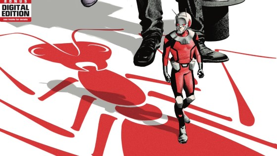 Marvel Preview: The Astonishing Ant-Man #9