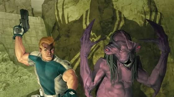Marvel Preview: Venom: Space Knight #8