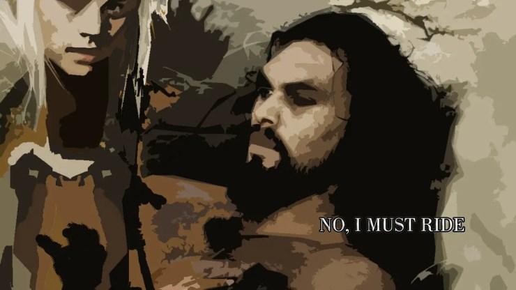 05 - Khal Drogo