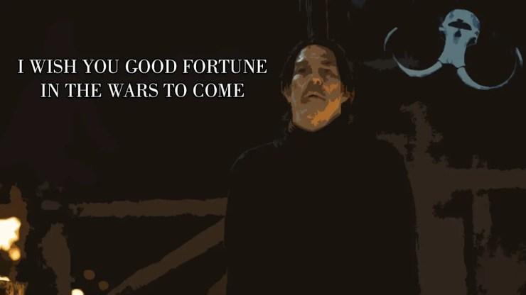 27 - Mance Rayder