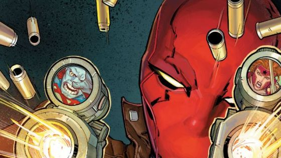 At this point it's safe to say the DC Comics Rebirth event has been successful--in most cases the new direction for the heroes has been interesting, mixing things up just enough so that the characters feel fresh, but not completely changed. Even when Rebirth issues did fail they at least offered a new direction. We check out Red Hood and the Outlaws: Rebirth and ask the question, is it good?