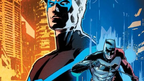 No longer a super secret spy, Nightwing is back in business, but still technically in the hands of the Court of Owls (or is it Parliament of Owls?). If the Nightwing: Rebirth #1 was any indication, Nightwing has a more complicated life than ever, but is it good?
