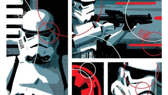 Jason Aaron has proved Star Wars prequel stories can work. He recently introduced a Stormtrooper team in a cliffhanger and it appears we're getting a full backstory on the characters this week. Is it good?
