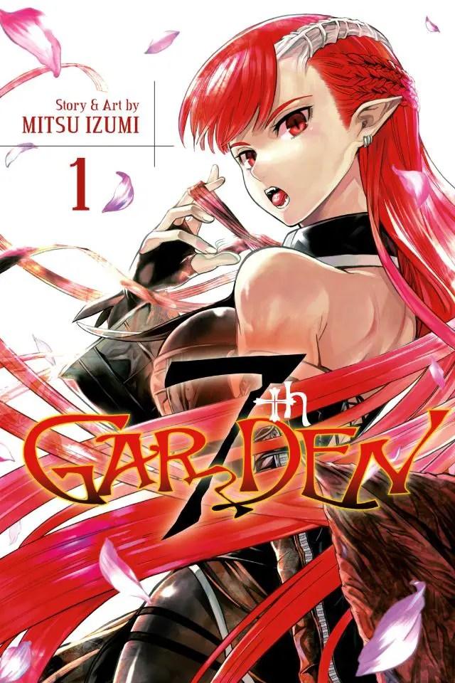 7th Garden Vol. 1 Review