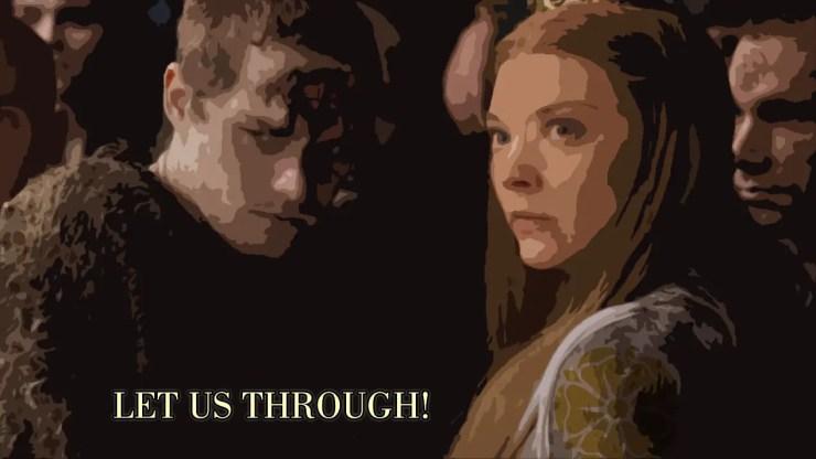 49 - Margaery Tyrell