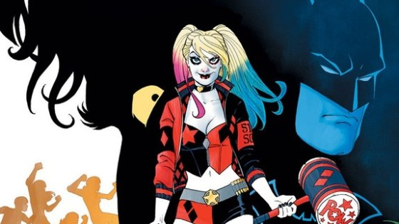 Of all the characters in the DC universe, Harley Quinn is probably the least in need of a reboot issue. In the last six months Harley has put together a Gang of Harleys, joined a roller derby, and even gained a new love interest (with the Deadpool esque Red Tool). What on Earth could this comic book bring? More importantly, is it good?