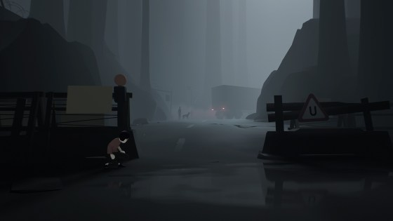 Playdead's Inside Recapitulates Horrors Masterfully