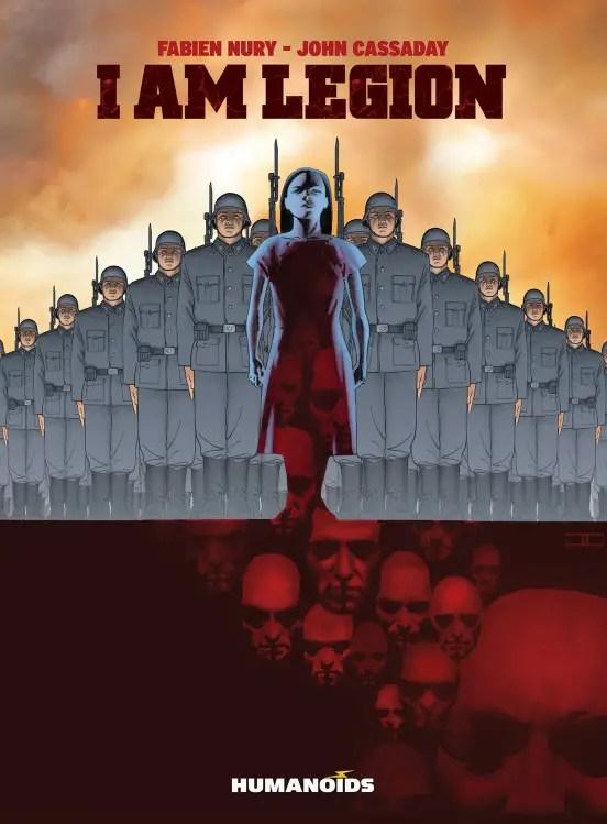 I Am Legion Review