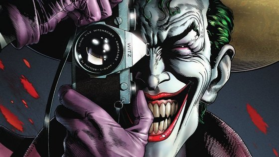 DC has finally done it; they've created animated films for Batman Year One, The Dark Knight Returns and now one of the last classic Batman stories:  The Killing Joke. I break down what it did right and wrong and come up with a final score after seeing it in theaters.