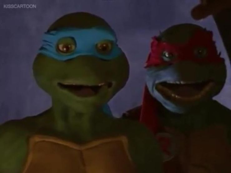 ninja-turtles-the-next-mutation-venus-raph-shocked
