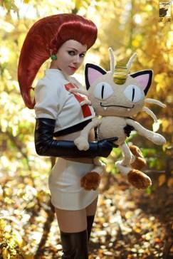 team-rocket-cosplay-jessie-meowth