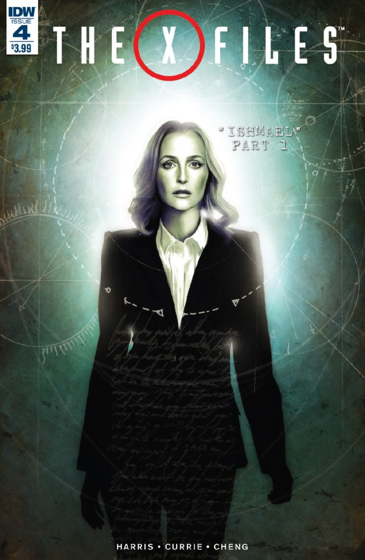 the-x-files-4-cover