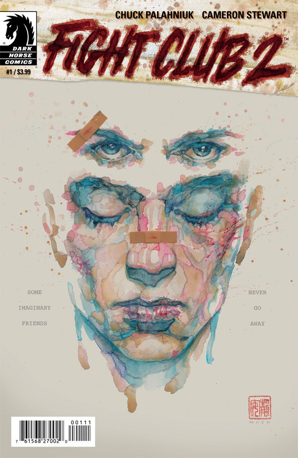 Fight Club 2 Review