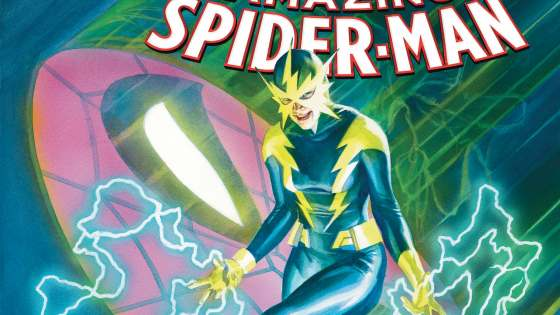 Amazing Spider-Man #17 Review