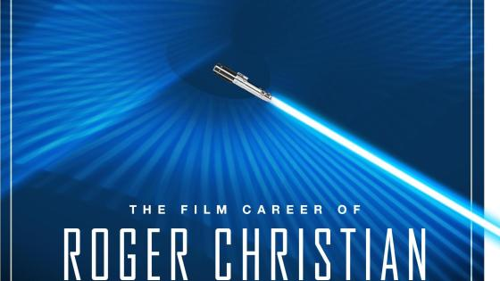 Cinema Alchemist: Designing Star Wars and Alien Review