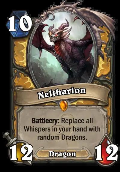neltharion