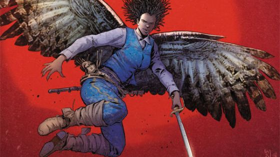 Kingsway West #2 Review
