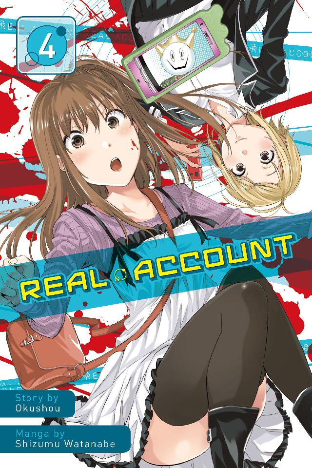 Real Account Vol. 4 Review