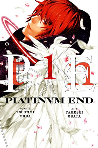 Platinum End Vol. 1 Review