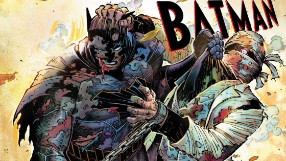 Scott Snyder and John Romita Jr.'s story of Batman and Two Face taking the worst road trip of all time returns after its exceptional opening chapter.