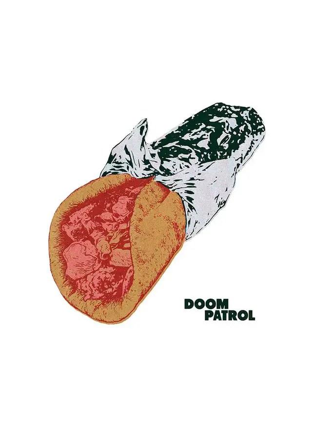 Doom Patrol #1 Review