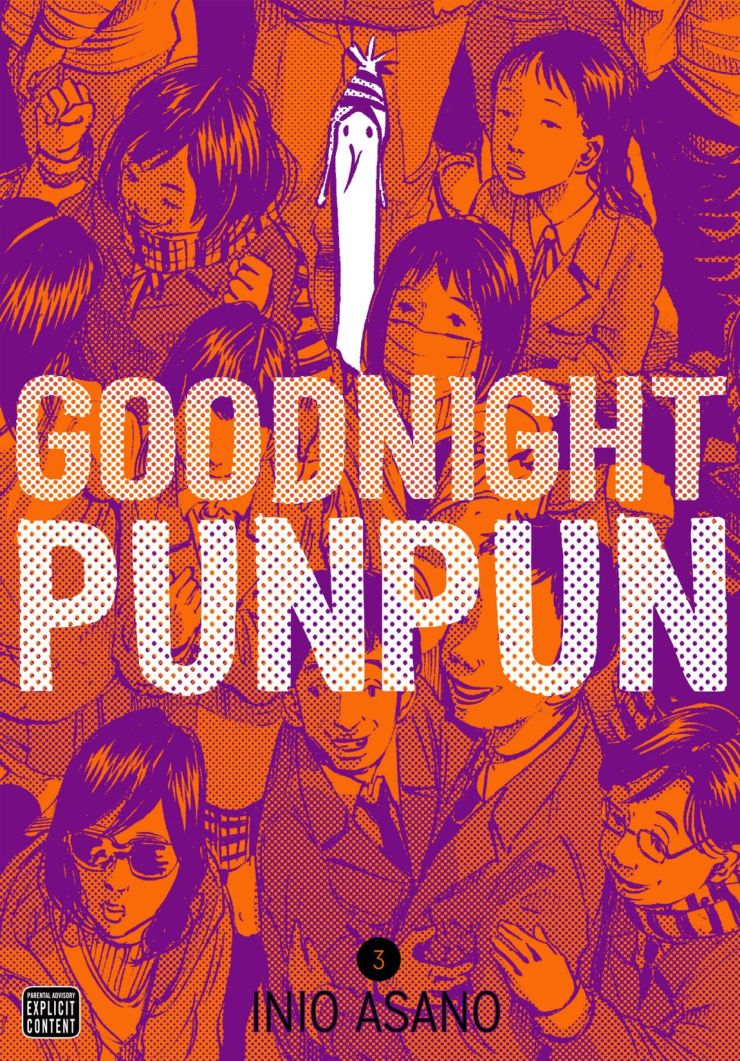 Gooodnight Punpun Vol. 3 Review