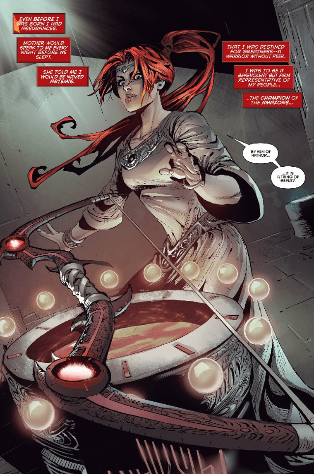 Red Hood and the Outlaws #2 Review