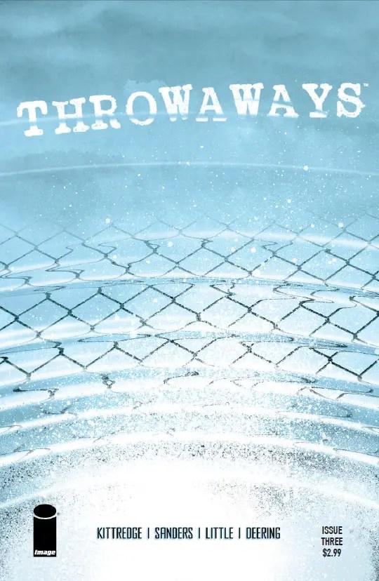 Throwaways #3 Review