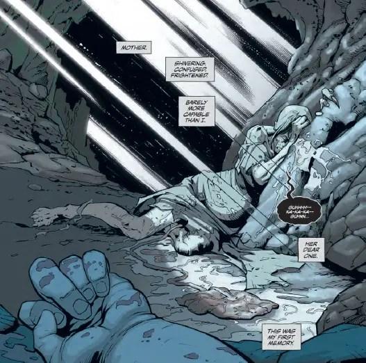 The Strain: Mister Quinlan--Vampire Hunter #1 Review