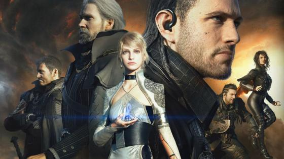"""Those are the opening lyrics to """"Stand by Me,"""" the main musical theme to the forthcoming Final Fantasy XV. The use of modern music replete with lyrics is a significant departure from the conventions of the storied series, which had previously utilized only orchestral scores. But the change is altogether appropriate. Unlike the worlds of the first Final Fantasies, which were Tolkienesque by way of Dungeons & Dragons, or the futuristic steampunk aesthetic of Final Fantasy VI, VII, and VIII, the current iteration is the franchise's first foray into a thoroughly modern setting. Moreover, the lyrics of """"Stand by Me"""" are powerfully primal, using common words like """"night,"""" """"dark,"""" """"moon,"""" and """"light"""" to great effect, milking such for all their cultural--nay, universal--associations. Again, this seems to be keeping in perfect thematic harmony with everything we know so far of Final Fantasy XV, whose linguistic and visual motifs focus heavily on the harmonious dichotomy of light and dark, day and night. These themes are already evident in the multimedia tie-in movie, Kingsglaive, which serves superbly as an introduction to the world of Eos, and if not quite so successfully as a standalone film, is still far superior to the previous efforts of Spirits Within and Advent Children."""