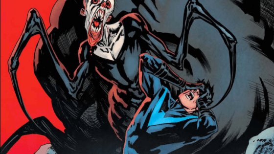 Night of the Monster Men Part 2 is here, but is it good?