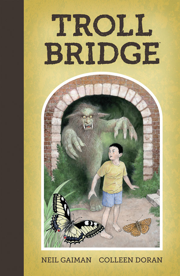 Troll Bridge Review