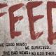 30 Days of Halloween: 'Newsflesh' Trilogy Review