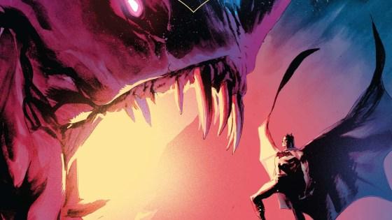 Detective Comics #942 Review