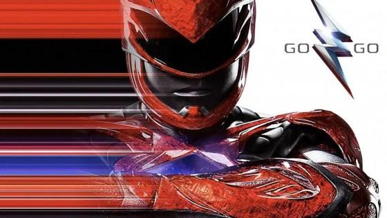 Watch: 'Power Rangers' Teaser Trailer Released