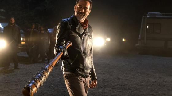 """The Walking Dead: Season 7, Episode 1 """"The Day Will Come When You Won't Be"""" Review"""