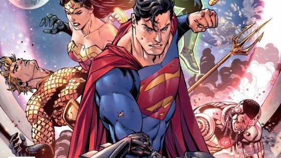 The deepest fears of the Justice League are changing how they think and feel, which spells potential doom for the world. Can they break free of their spell?