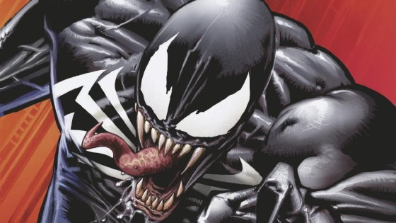 "This November, it's good to be bad. From the far reaches of space the symbiote returns to the choked alleys and darkened streets of New York City in the all-new VENOM #1! Fan-Favorite creators Mike Costa (Web Warriors) and Gerardo Sandoval (New Avengers) spin an iconic new Venom tale for Marvel NOW!. No more ""Agent of the Cosmos"", no more ""Lethal Protector"". It's time for a new Venom. But the question remains, who's under the mask? More importantly – who's in control? Find out as Venom begins anew on November 23rd in the highly anticipated debut of VENOM #1!"