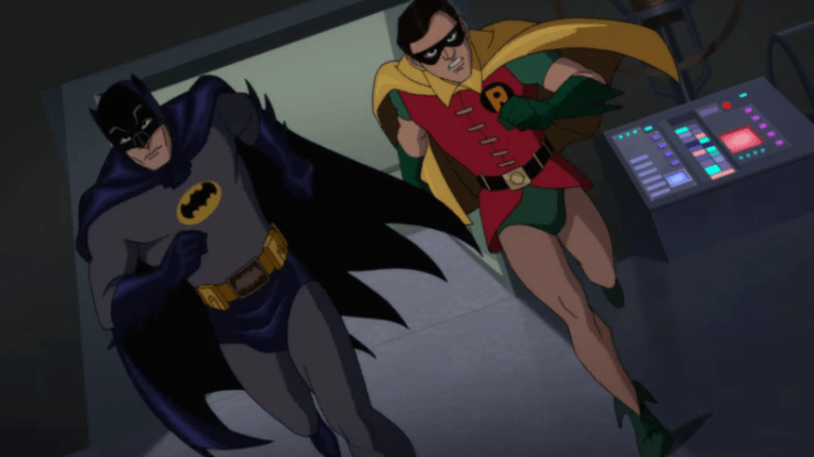 batmancapedcrusader