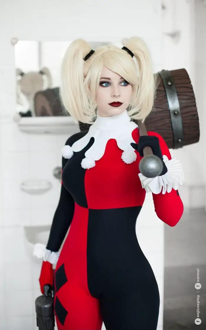 harley_quinn_cosplay_v__by_enjinight-5