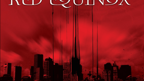 30 Days of Halloween: 'Red Equinox' Review