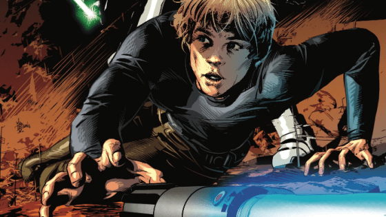 Sergeant Kreel and SCAR Squad are on board the Harbinger…and they specialize in taking down rebels — hard! Can Luke and company make it off the Star Destroyer alive?