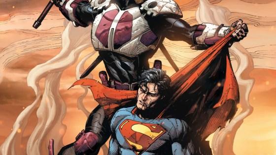Action Comics #968 Review