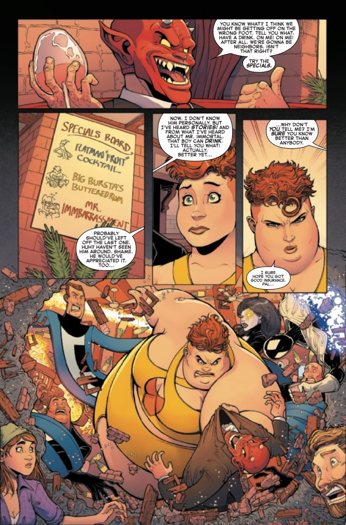 Great Lakes Avengers #2 Review