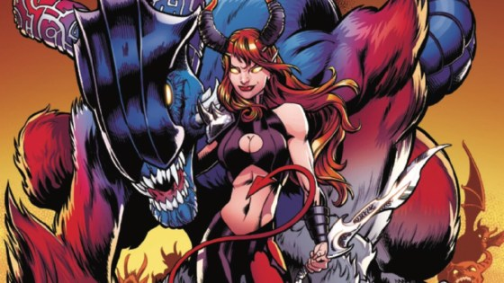 The All-New X-Men have been keeping secrets from one another…but when the GOBLIN QUEEN comes calling, they'll have to confront their demons…LITERALLY!