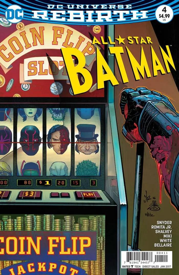 all-star-batman-4-cover