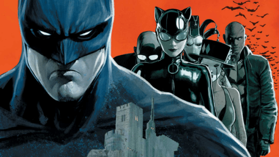 Batman #10 Review