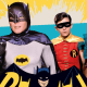 'Batman: Facts and Stats from the Classic TV Show' Review
