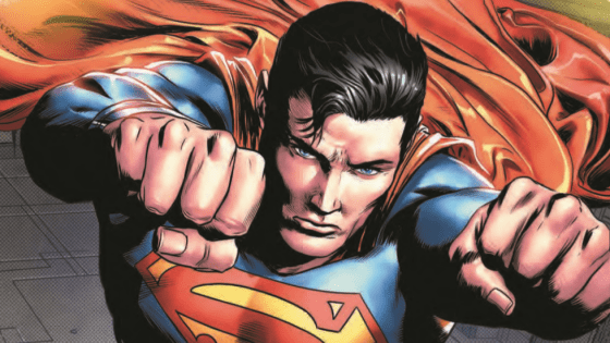 I'm fed up with Action Comics insulting my intelligence, treating me like I'm an idiot.